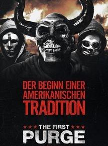 The Purge 4 Ganzer Film Deutsch